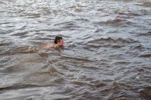 nadar em rios - img andré
