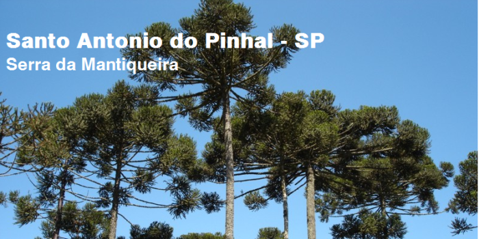 Santo Antonio do Pinhal